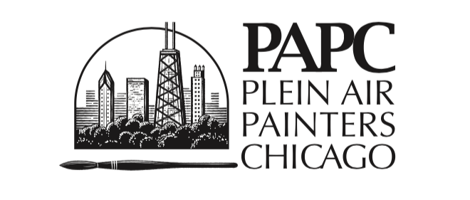 Plein Air Painters Chicago